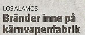 Sydsvenska Dagbladet 30.06.11, side C22
