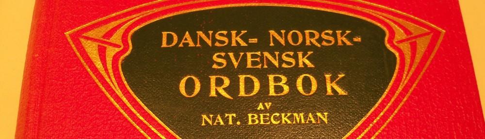 Svensk Dansk Oversaettelse Svensk Dansk Oversaettelse Sida 2