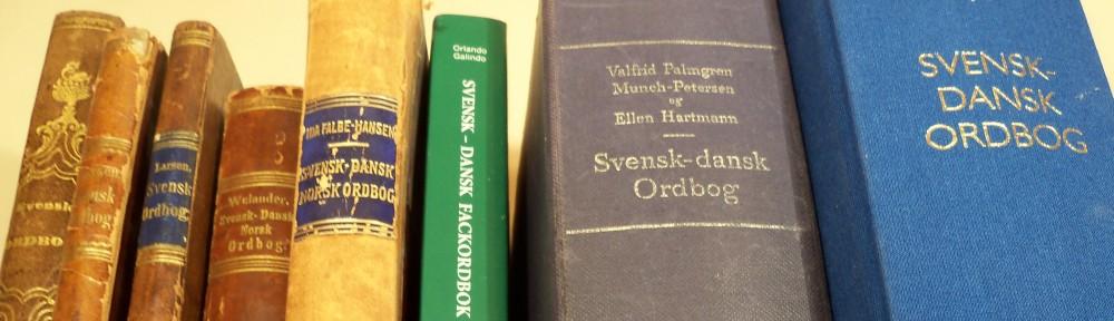 oversættelse svensk dansk