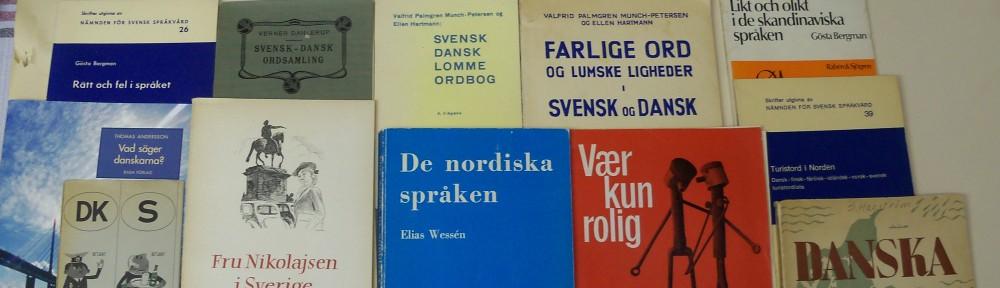 Svensk Narkosprog En Ny Svensk Dansk Ordbog Svensk Dansk Oversaettelse
