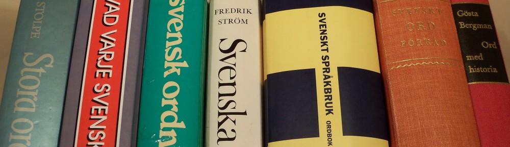 Vanskelige Ord Svensk Dansk Oversaettelse